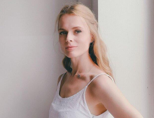 Ольга Фреймут, фото - https://www.instagram.com/freimutolia/