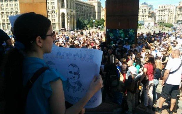 #FreeOlegSentsov: Сенцов незабаром повернеться додому