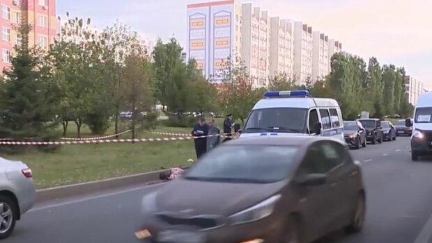 Убийство в Набережных Челнах, скриншот: YouTube