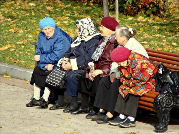 Українцям на чверть уріжуть пенсії