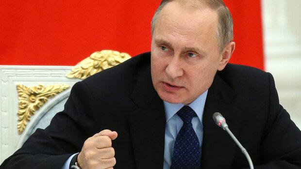 Путін знайшов нового ″ворога″, фото з вільних джерел