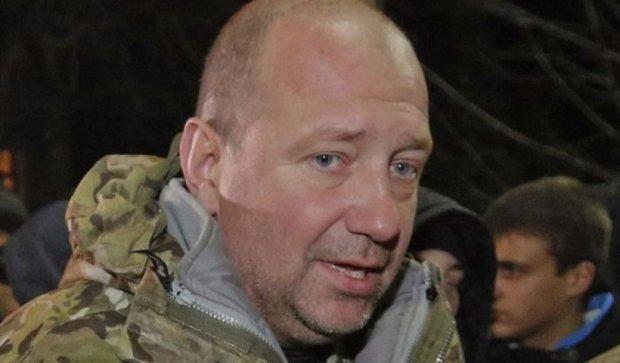 Суд продлил запрет на свободное передвижение экс-комбату Мельничук