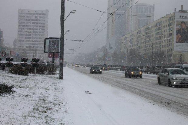 Таксист Uber на швидкості протаранив київську маршрутку: є жертви