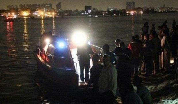 На Нілі затонув пором: більше 10 загиблих