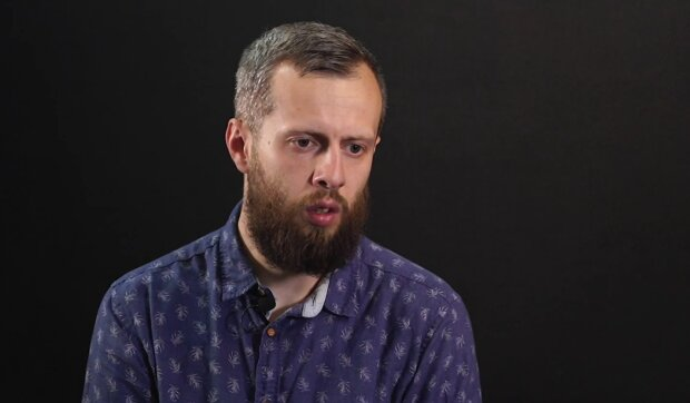 Назарий Кравченко