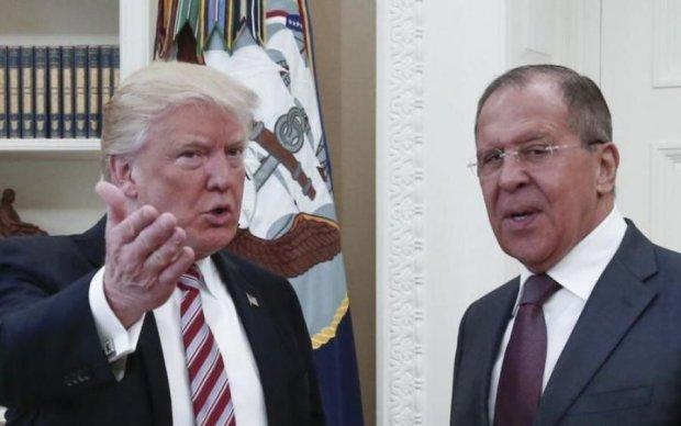 Лавров открестился от увольнения директора ФБР