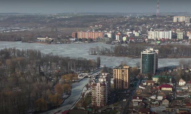 Погода на березень, кадр з відео