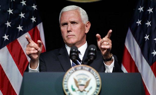 Вице-президент США готов свергнуть опаснейшего диктатора: время пришло