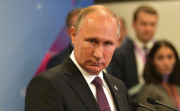 Стріляти в цікаві місця Трампу і Меркель: еротичні фантазії Путіна змусили впасти не тільки рубль