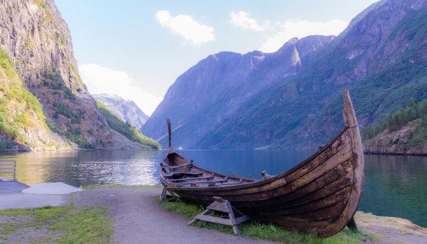Археологи знайшли найдавнішу спадщину вікінгів: цей день переверне історію