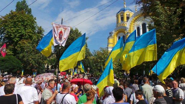 День крещения Руси – Украины: лучшие поздравления в стихах