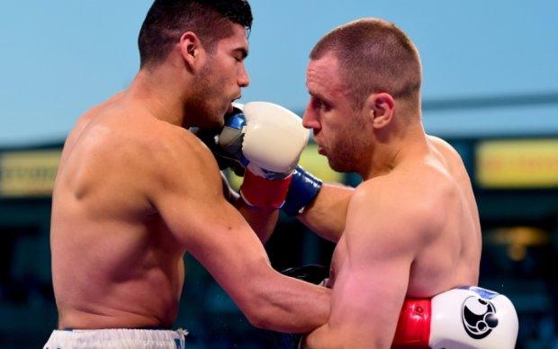 Бурсак - Рамирес: Стали известны гонорары боксеров за бой