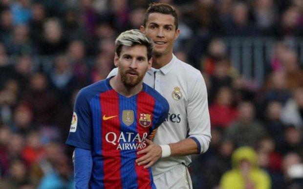 Роналду vs Месси: португалец ответил на главный вопрос карьеры