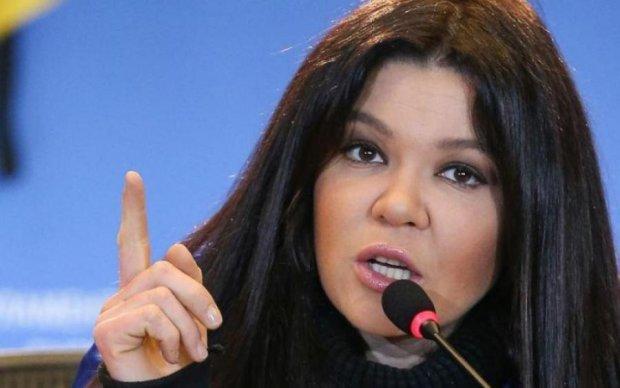 Уничтожено! Руслана получила достойный ответ на скандальное заявление