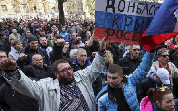 """Росія скинула з рахунків """"ЛДНР"""""""