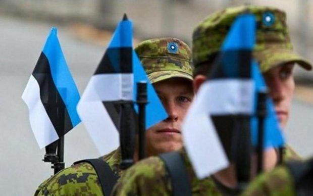 Естонія відхрестилась від Росії
