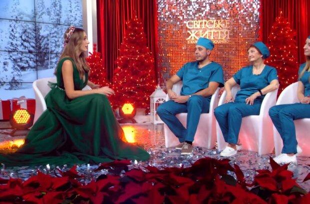 Катерина Осадча, фото: кадр з відео