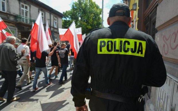 Вот вам и братья: в Польше просто так изувечили украинцев