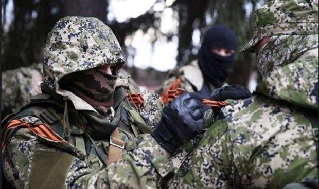Боевики понесли значительные потери за последние сутки