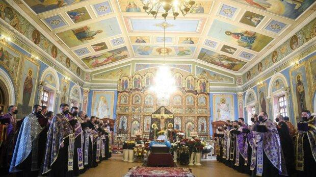 Церква, фото: Пцу Facebook