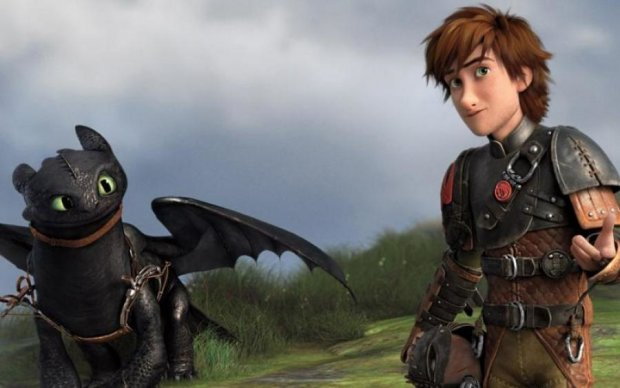 """Нова історія про старих героїв: у мережі з'явився трейлер мультика """"Як приручити дракона 3"""""""