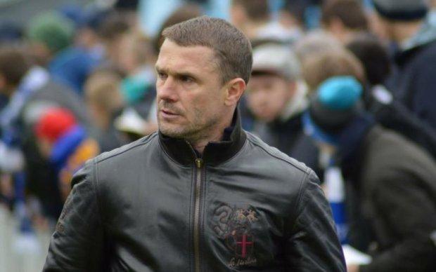 Тренер Динамо розповів, чи знає свою долю після матчу з Шахтарем