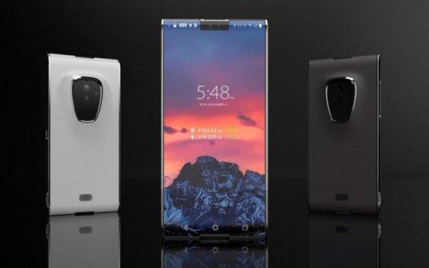 Finney: самый защищенный смартфон на блокчейне