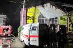 """В Одессе горело """"Токио"""": количество погибших растет, раскрыты детали"""