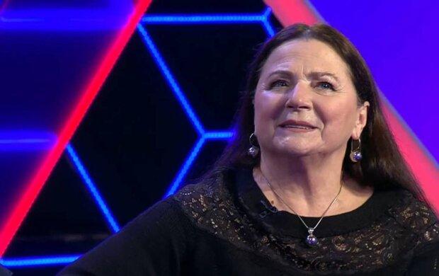 Нина Матвиенко / скриншот из видео