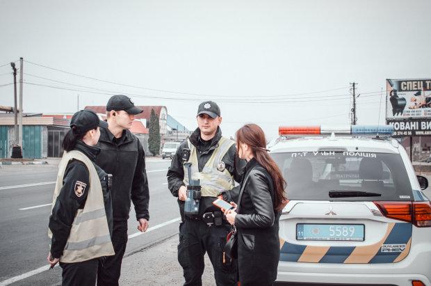 Дороги оснастили радарами TruCam: порушники отримають фото і штрафи, посміхайтеся