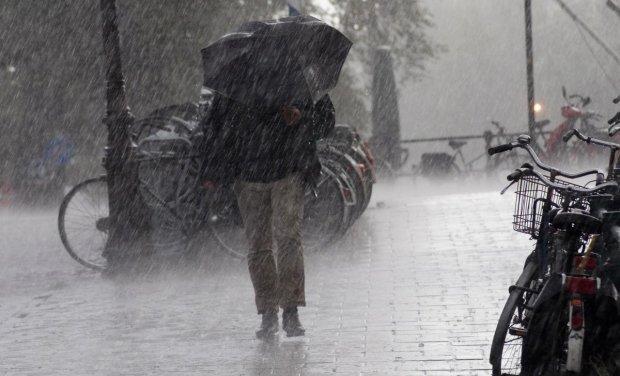 """Погода у Харкові на 16 червня: пекельна спека йде """"у тінь"""""""