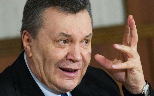 Братья по конфузу: что общего между Трампом и Януковичем