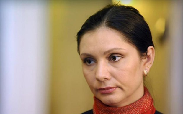 Вопросы веры: подруга Януковича призвала сажать украинцев
