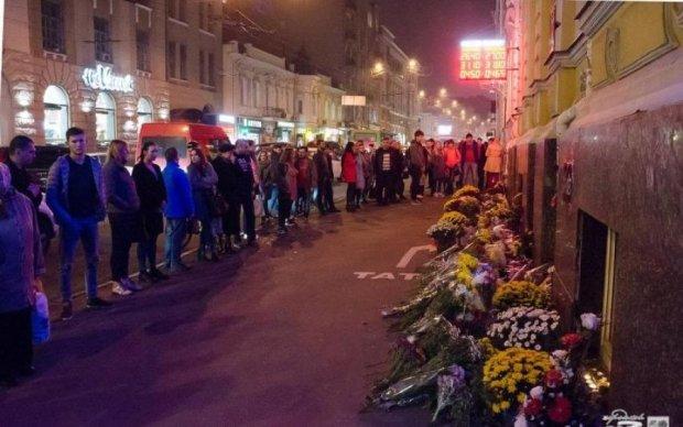 Харківська ДТП: суд надовго закрив Зайцеву і Дронова