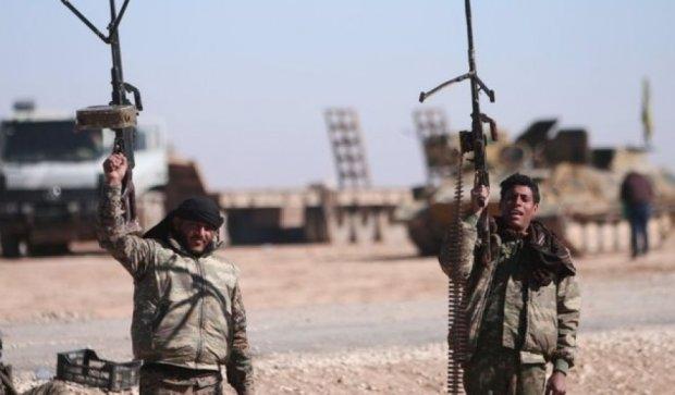 Армія Іраку штурмує останній оплот бойовиків ІД