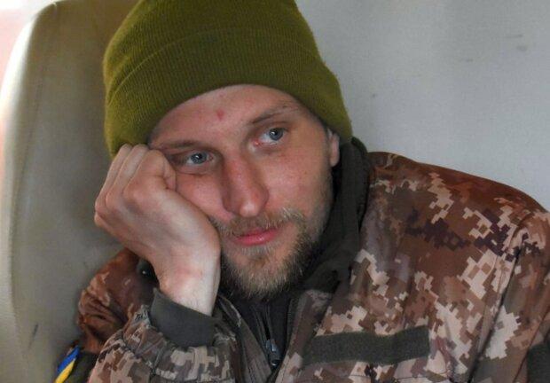 Молодший сержант В'ячеслав, facebook.com/pressjfo.news