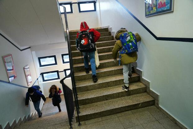 Школа, Діти, фото: Getty Images