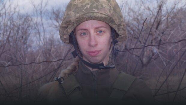"""""""Сталева"""" українка витягла бійців з того світу, свист куль не злякав: """"Я ні про що не думала"""""""