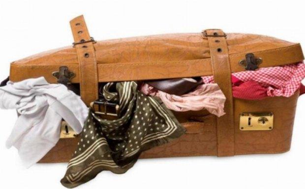 Француз перевіз дружину через кордон у валізі