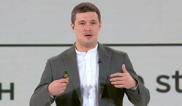 Михайло Федоров, фото: кадр з відео