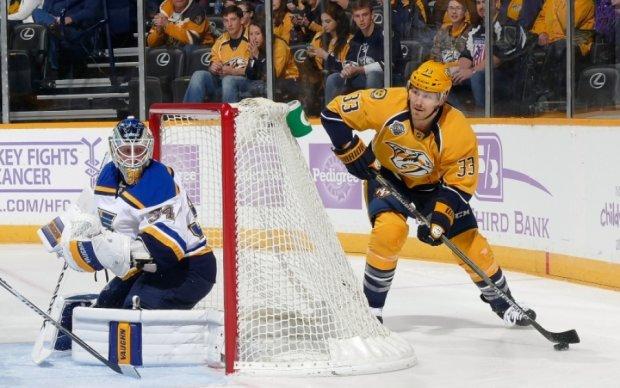 НХЛ: Определились все участники второго раунда Кубка Стэнли