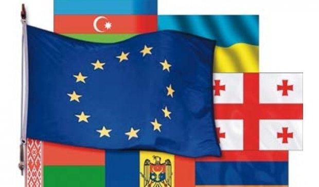 """Азербайджан хоче залишити """"Східне партнерство"""""""