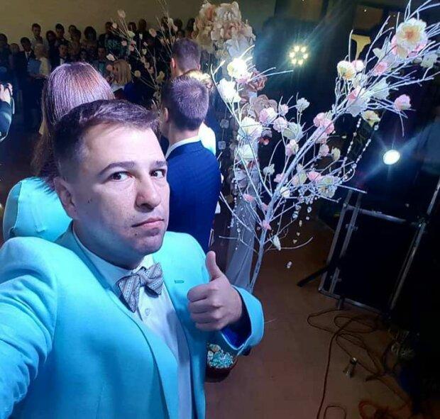 Комик и друг Зеленского метит в кресло мэра Тернополя