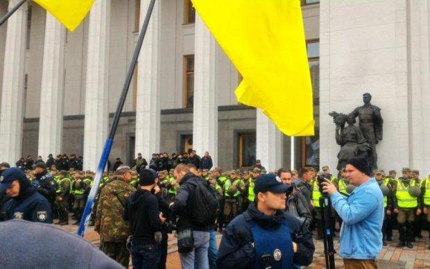 Підземне місто для депутатів знайшли в центрі Києва: відео