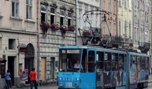 Львівські трамваї залишаються небезпечними
