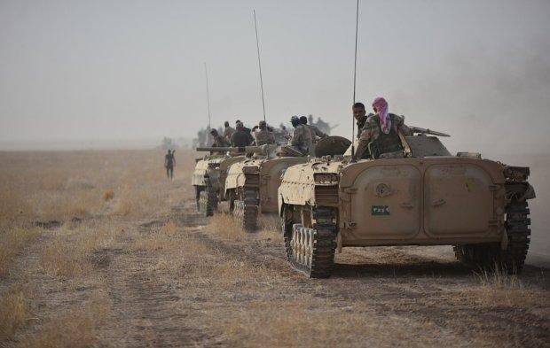 Бойовики підірвали автобус з військовими: безліч загиблих, ще більше поранених