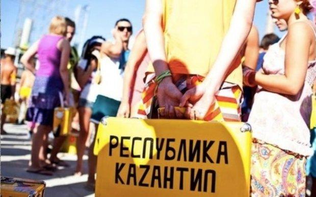 КаZантип вернется в Крым, но с поправкой
