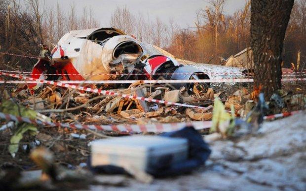 Поляки зробили несподівану заяву по Смоленській трагедії
