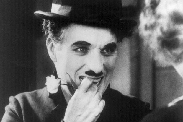 7 любовних історій Чарлі Чапліна