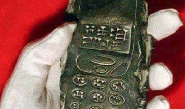 Вавилонський телефон, скріншот відео